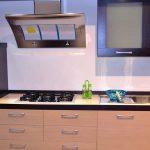 Cucina, esposizione Barcellona