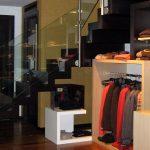 Arredamento negozio a Barcellona P.G.